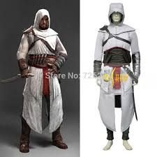 anime assassin u0027s creed role play costume assassin u0027s creed altair