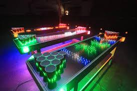 custom beer pong tables custom beer pong table buyer s guide beer pong all stars