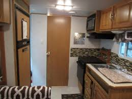 2006 Dutchmen Travel Trailer Floor Plans by 1999 Dutchmen Classic Lite 24qbl Travel Trailer Owatonna Mn Noble