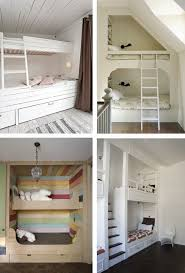 Bunk Bed For Small Room Charming Bunk Beds For Small Rooms Bunk Beds In The Closet If I