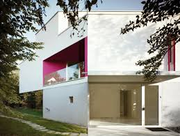 l house philippe stuebi archdaily