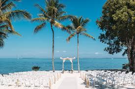 key largo wedding venues an intimate outdoor wedding in florida fl wedding ideas