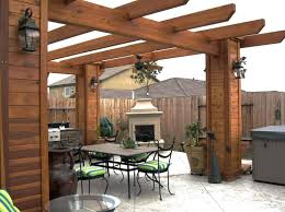 Diy Patio Designs by Wood Pergola Diy Outdoor Designs Wooden With Roof Nz 30675