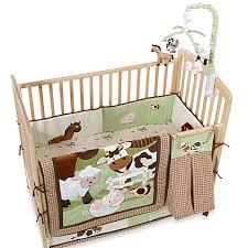 Farm Crib Bedding Farm Babies Crib Bedding And Accessories By Nojo Bed Bath Beyond