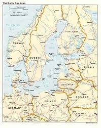 Volga River Map Lessons Tes Teach