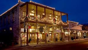 5 small town texas hill country christmas celebrations to catch