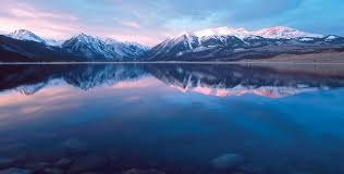 colorado lakes images Twin lakes vacations activities things to do jpg