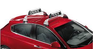 porta sci per auto accessories merchandising alfa romeo giulietta