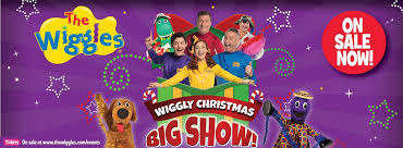 the wiggles home facebook