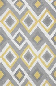 orange and grey area rug 356 best color trend grey u0026 yellow images on pinterest gray