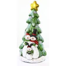 snowman tree snowman christmas tree wayfair