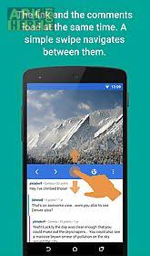 reddit for android relay for reddit for android free at apk here store
