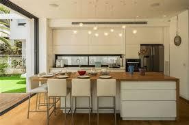 sims 3 cuisine architecture de cuisine moderne 6 sims 3 maison moderne carr233