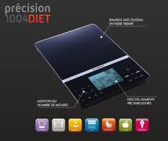 balance de cuisine aubecq aubecq precision 1004 diet 001004 achat balance de cuisine