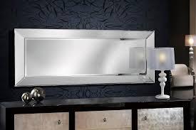 que mettre au dessus d un canapé miroir au dessus de la console d entrée ou commode boite à design