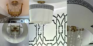 How To Make A Lamp Shade Chandelier Remodelaholic Diy Drum Shade Chandelier