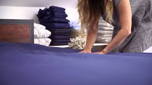 Parachute Sheets Review Bedding 101 How To Make Your Bed With Parachute Youtube
