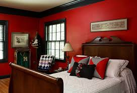 red and black room bedroom ideas red black and white home delightful