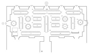 wedding floor plans fashionable floor plan wedding possibilities weddingbee wedding