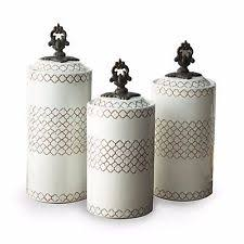 lighthouse nautical ceramic kitchen storage canisters jars 3