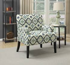 Blue Accent Chairs For Living Room by Chair Blue Accent Chair With Arms Show Home Design Canada Awesome