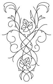 Flower Designs For Embroidery 54 Best Embroidery Images On Pinterest Urban Threads Embroidery