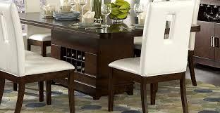 Dining Room Table With Wine Rack Enchanting Table Wine Rack Dining Ideas Homelegance Elmhurst