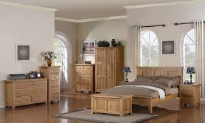 Oak Bed Oak Bedroom Furniture Set Insurserviceonline Com