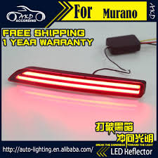 nissan murano emergency brake nissan murano rear led promotion shop for promotional nissan