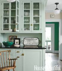 a new old kitchen by young huh in house beautiful
