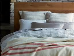 cotton u0026 linen birch duvet covers u0026 shams