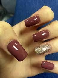 25 best fall acrylic nails ideas on pinterest matt nails matte