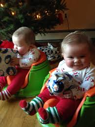 Twins First Christmas Ornament December 2014 U2013 Twin Talk