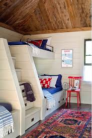 Best Bunk Rooms Images On Pinterest Bunk Rooms Bedroom - Fitted bunk bed sheets