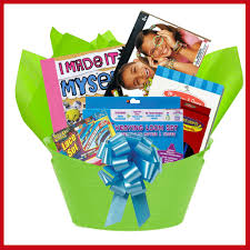 Send Halloween Gift Baskets Gift Ideas For Kids Ages 0 To 13 Years Old