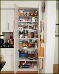 Kitchen Pantry Cabinets Freestanding Pantry Cabinet Kitchen Food Pantry Cabinet With Kitchen Pantry