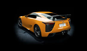 lexus lfa modified official lexus lfa special edition