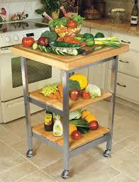 folding kitchen island cart ceramic tile countertops origami folding kitchen island cart