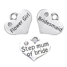 flower girl charms buy flower girl charm and get free shipping on aliexpress