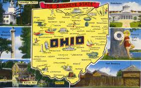 Put In Bay Map How To Watch Election Results In Ohio In Real Time
