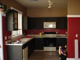 Kitchens With Black Cabinets Pictures It S A Shabby Thing Cabinets To Paint Or Not To Paint Is It A