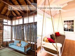hammock bed hammock bed indoor black iron folding hammock bed
