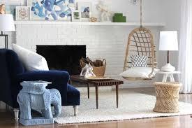 interiors i love navy blue velvet sofa k sarah designs