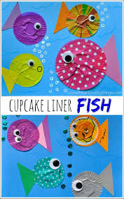 best 25 cupcake liner crafts ideas on pinterest easy kids