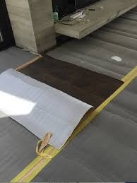 temporary floor protection auckland surface and floor prot
