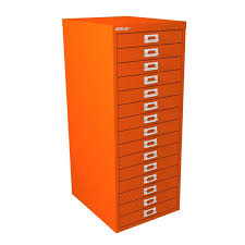 A3 Filing Cabinet Aof 15 Drawer Bisley A3 Multi Drawer Cabinets Bisley Storage