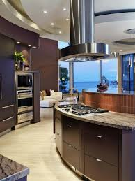 modern galley kitchen photos rooms viewer hgtv