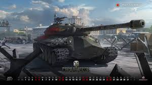 exploring march desktop wallpapers challenge and the wallpaper for march 2017 general of tanks