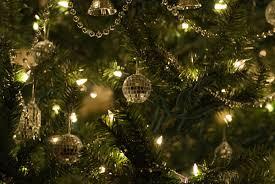 christmas tree with lights using energy and homekit to turn on your christmas lights