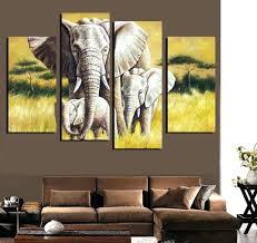 elephant living room mesmerizing elephant decor for living room dway me